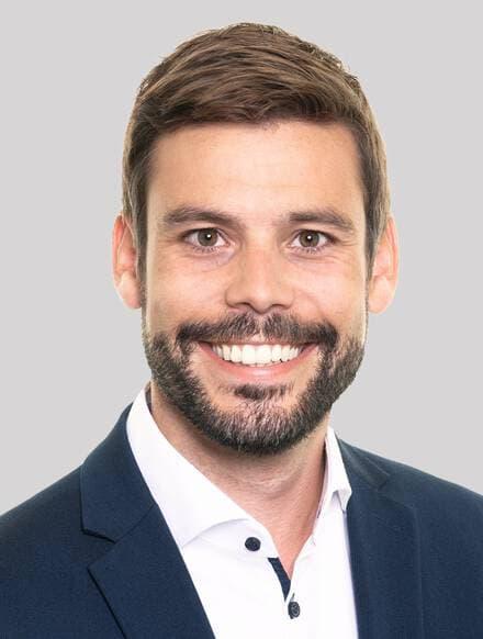 Yves Probst