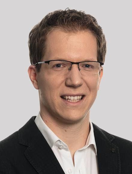 Bastien Berset