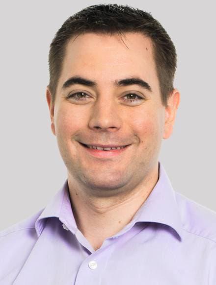 Nicolas Schmutz