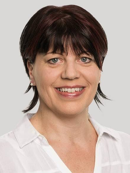 Karin Hügli
