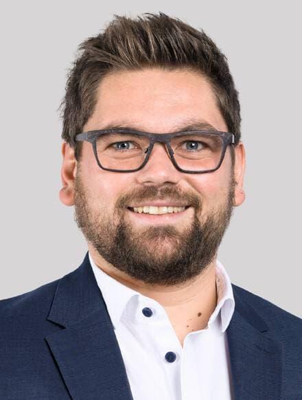 Remo Frischknecht