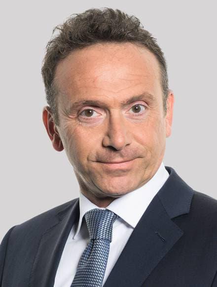 Massimo Vergari