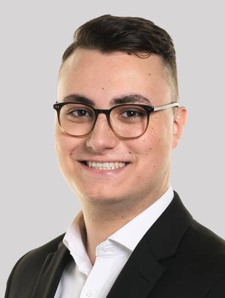 Dario Zbinden