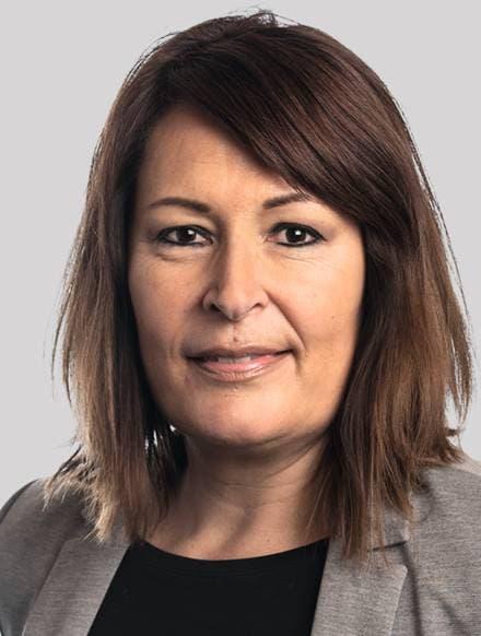 Sylvie Grandchamp