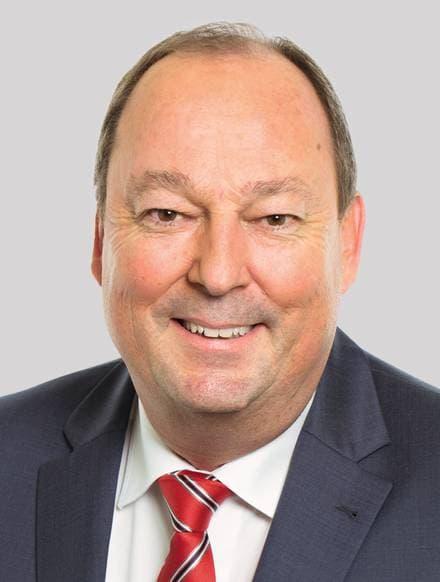 André Augsburger