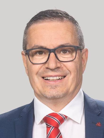 Stephan Schenker