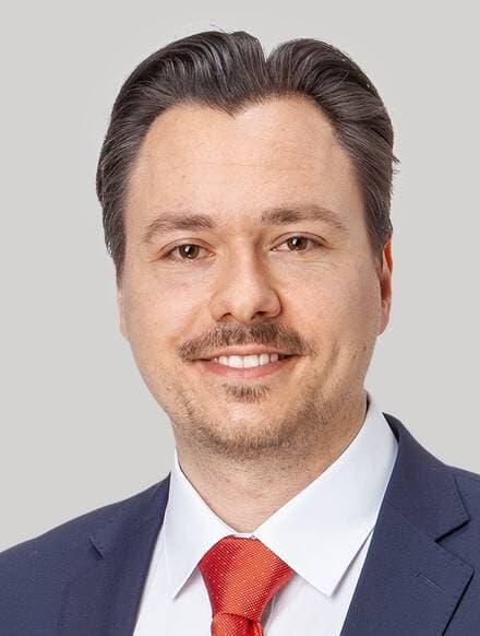 Mathias Häusermann