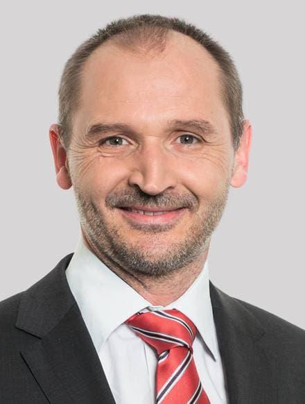 Gerd  Graf