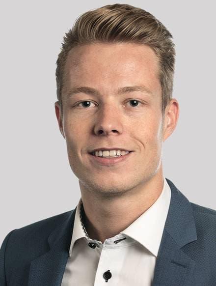 Simon Torche