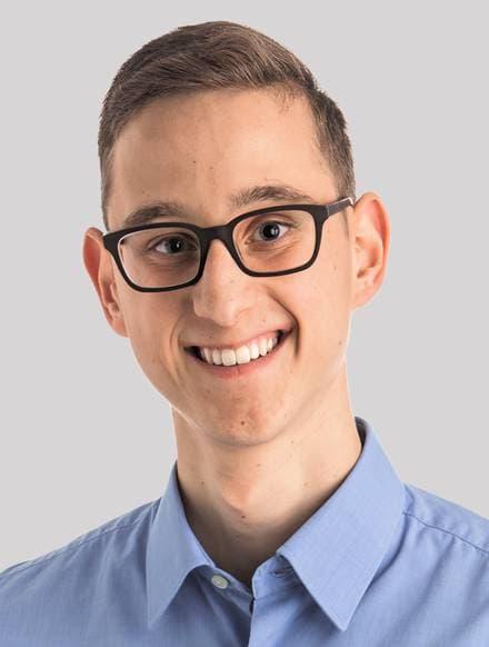 Joshua Früh