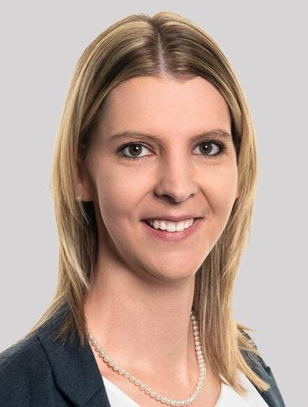 Samantha Horber