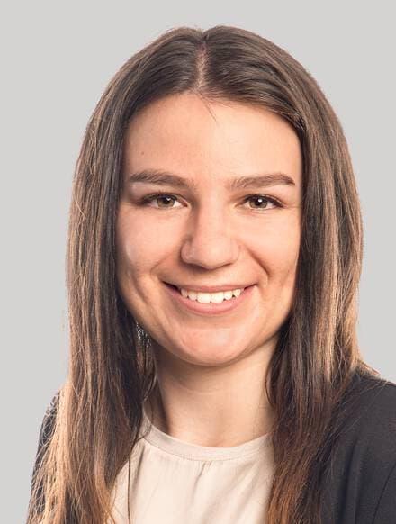 Laetitia Gabbud