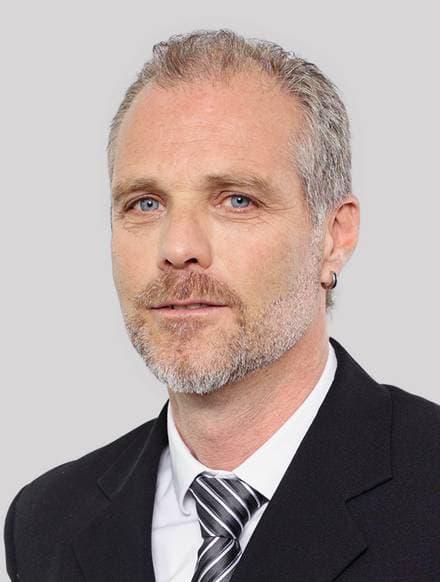 Robert Patt