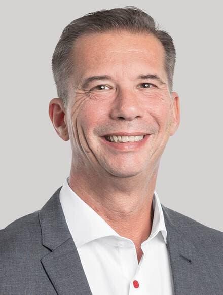 Mike Steiner
