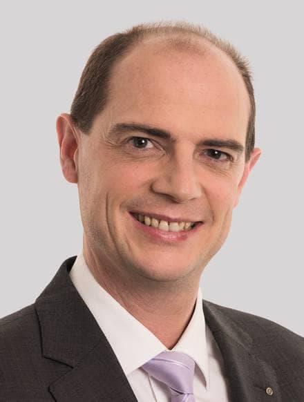 Christian Ott