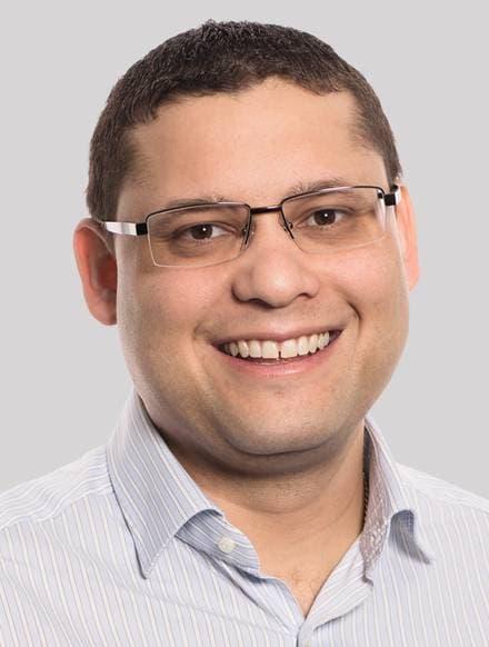 Christoph Gubler