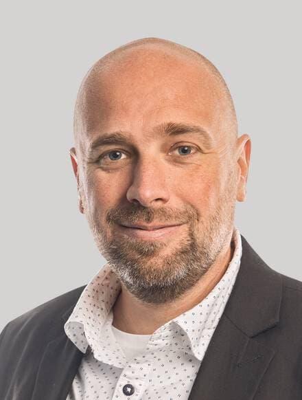 Alain Duroux