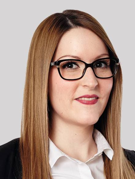 Gabriela Zürcher