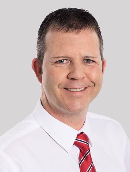 Mark Schmid