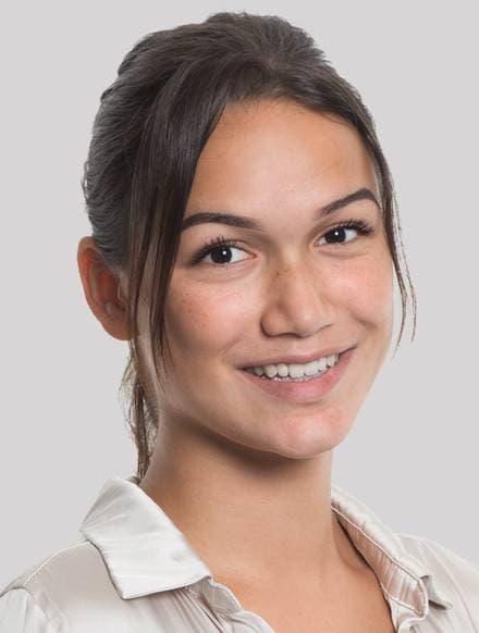 Charlotte Gendre