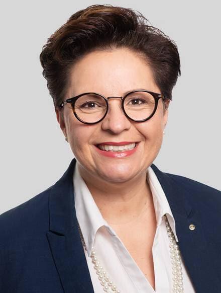 Valérie Patthey