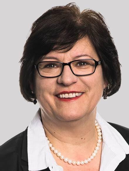 Ingrid Holdener