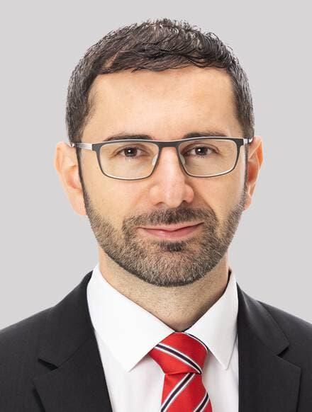 Emir Buza