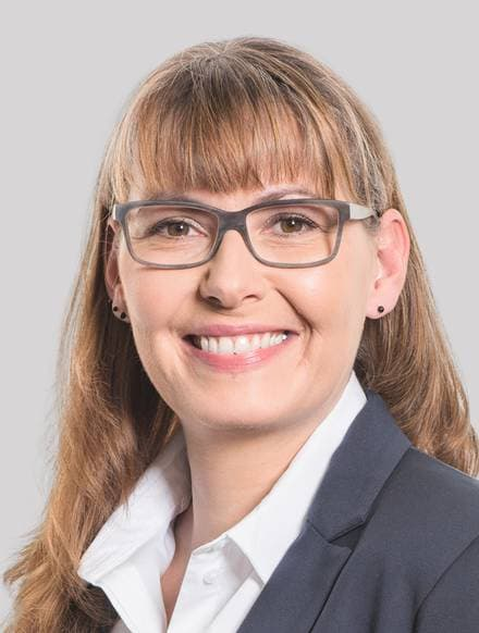 Tatjana Potieschill