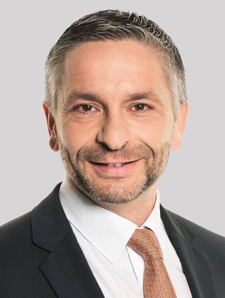 Eric Dobernig