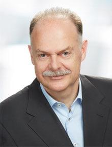 Portrait Peter Brawand