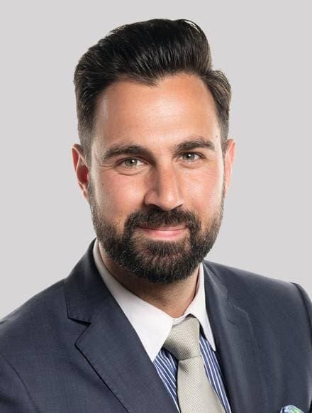 Anthony Yenni