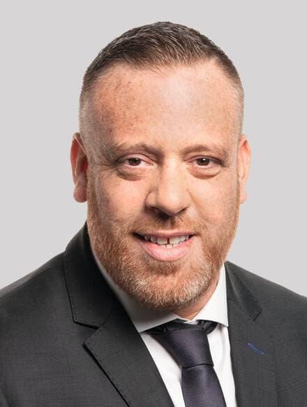 Portrait Manuel Fernandez