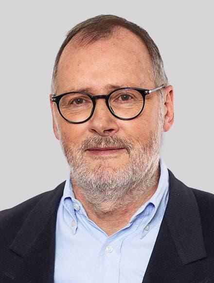 Arthur Säuberli