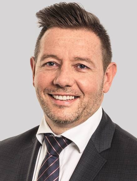 Rolf Frehner
