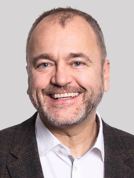 Patrick Cuénoud