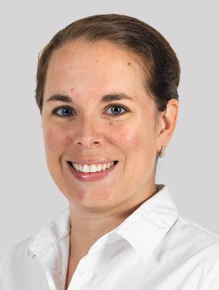 Andrea Reinhart