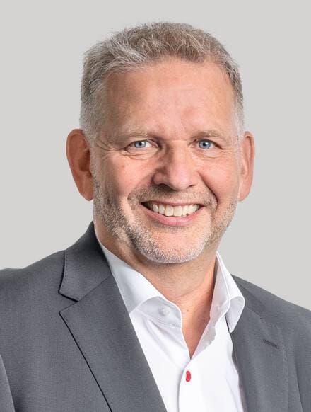 Roland Zürcher