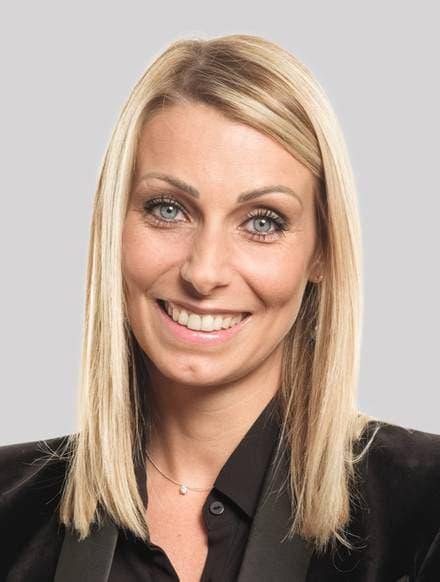 Christelle Gaillard