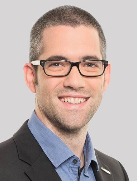 Stefan Rutishauser