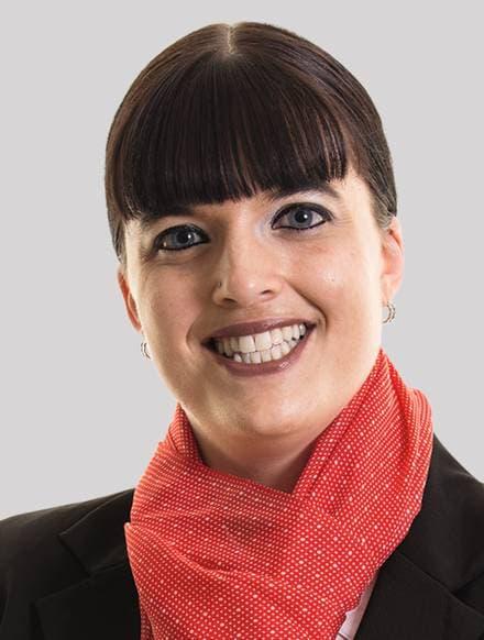 Cornelia Häfliger-Lüthi
