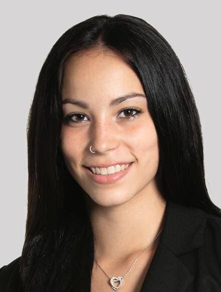 Alicia Rechsteiner