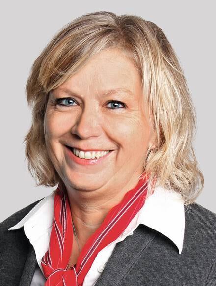 Cornelia Steinger