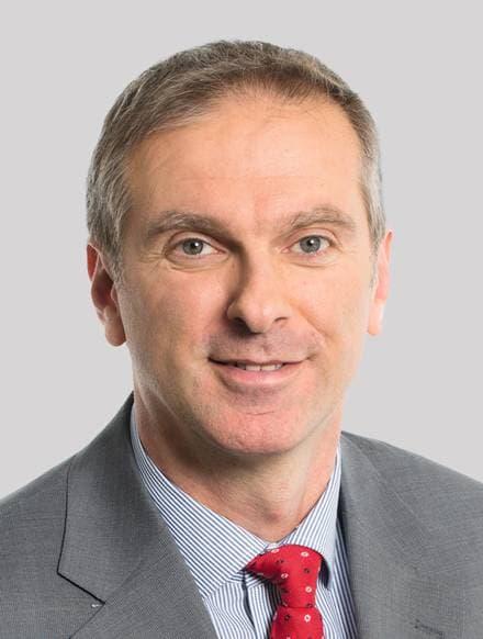 Cédric Masier