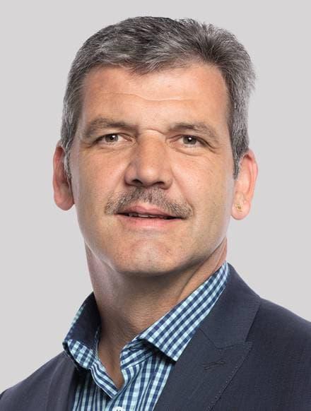 Martin Wigger