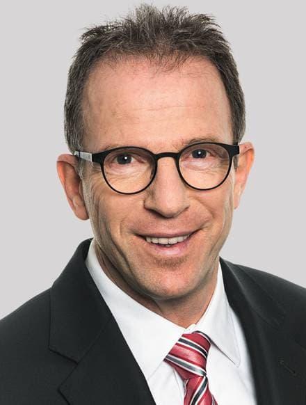 Wolfgang Wehrle