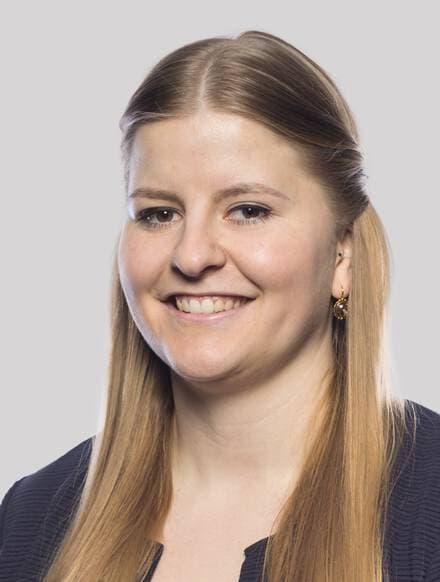 Sandra Brändli