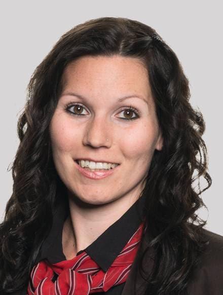 Fabienne Howald