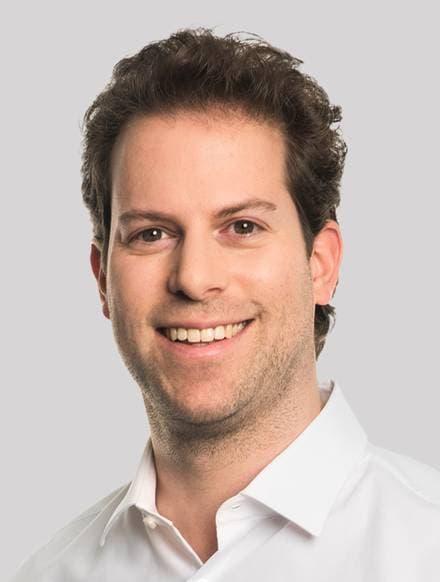Mario Schwendener