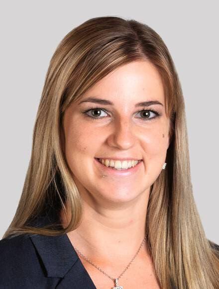 Nadine Hasler