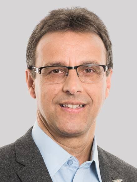Fredy Rohr